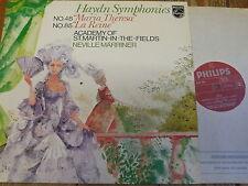 9500 200 Haydn Symphonies Nos. 48 & 85 / Marriner / ASMF