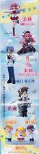 PITA TEN   Anime / Manga GASHAPON / TRADING MINI FIGURE  SET  NEU  PITA-TEN 2002