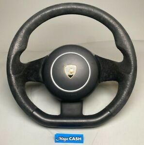 Lamborghini Gallardo Car Steering wheel *READ DESCRIPTION*