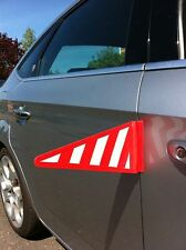 Car Wing Mirror Protector --WingAware--As Seen On TV Accident Prevention Device