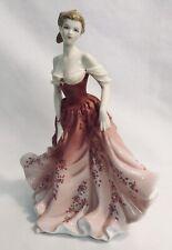 "Royal Doulton ""Stephanie"" Pretty Ladies - 2007 Figure of the Year Hn4907 Mint!"