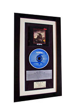 STRANGLERS The Raven CLASSIC CD GALLERY QUALITY FRAMED+EXPRESS GLOBAL SHIP
