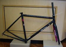 All City Mr Pink 10th Anniversary Frameset 49 cm NEW Damaged
