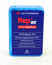 Hutchinson Rep' Air UST Tubeless Bicycle Tire Repair Kit
