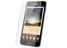 Set of 5 Ultra-Clear +Matte Screen Protector for Samsung Galaxy Note Retail Pack