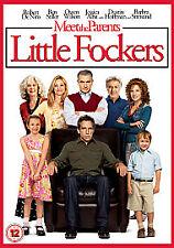 Meet The Parents - Little Fockers (DVD, 2011) SKU 182