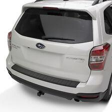 2014+ Subaru Forester OEM Rear Bumper Cover - E771SSG300