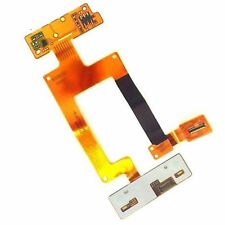 100% Genuine Nokia C2-03 slide flex ribbon cable+membrane keypad UI buttons C2