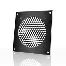 "AC Infinity Ventilation Grill 6"", PC Electronic AV Cabinets, mounts 120mm Fans"