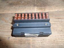Porte 10 fusible boîte a gants DBC11776 pour JAGUAR DAIMLER XJ40 de 1993 et 1994