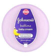 2 X Johnson's Baby hora de acostarse Crema (200ml)