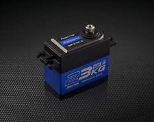 Power HD WP-23KG Waterproof 4.8-6.6V Super Torque Digital Servo Crawler SAVOX