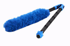Exalt Paintball Barrel Maid Swab Squeegee Blue/Gray in Color - Free Shipping
