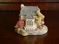LILLIPUT LANE COTTAGE - THE BRIARY - STOURHEAD WILTSHIRE- HANDMADE IN CUMBRIA