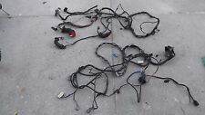 Interior Switches Controls For 1994 Ford Taurus Sale Ebay. 199295 Taurus Sho Oem Main Body Dash Wiring Harness Fits 1994 Ford. Ford. 1994 Ford Taurus Wiring Harness At Scoala.co