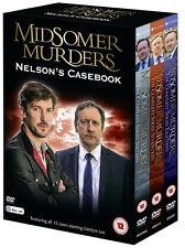 Midsomer Murders - Nelsons Casebook DVD Region 2