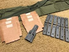 7.62 X 51 Repack Kit 308 Vietnam Bandolier,strippers,charger,cardboards 7.62x51