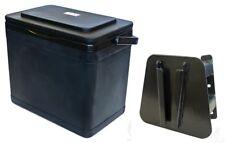 Large 11.75 Quart Cooler for Yamaha Drive Passenger Side