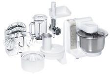 Bosch MUM 4880 Küchenmaschine weiß NEU und OVP