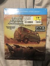The Texas Chainsaw Massacre (1974) Fye Exclusive Steelbook Blu-ray Sealed