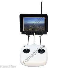 "Lilliput 7"" 664/W Monitor for FatShark 5.8GHz FPV Aerial Flying Wireless Camera"