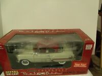 Sun Star 1:18 diecast 1953 CHEVROLET BEL AIR Hard top