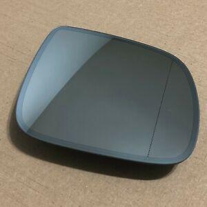 OEM Audi 09-17 Q5 SQ5 10-15 Q7 RIGHT Auto Dim Heated Mirror Glass w Blind Spot