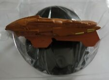 STAR TREK KAZON RAIDER,   Die-cast model-