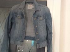 H&M Denim Plus Size Coats & Jackets for Women