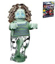 LEGO 71010 MINIFIGURES Monster Series 14 #14 Banshee with unused code