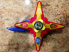 Power Rangers Ninja Steel Battle Morpher