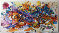 Abstract 2000-Now, Europe, Original BISSINGER