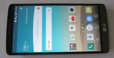 UNLOCKED T-Mobile LG G3 D851 32GB Android 4G LTE Smart Cell Phone *NO SIGNAL*