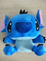 *20CM*Lilo and Stitch Plush Toy Soft Touch Stuffed Doll Figure Toy Birthday Gift