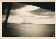 WWII 1940s US Army 40th Inf Official photo #226 Sakar Island off Cape Gloucester