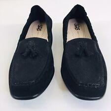 "Sas Women New ""Life Is Beautiful, Enjoy It"" Leather Shoe 7.5 W"
