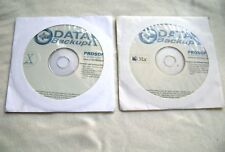 PROSOFT Engineering Data X & Classic MAC Backup for Mac Software CDs CD