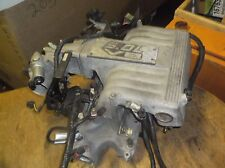 Ford F87E-9K461-BB Intake Assembly 5.0L V8 Mustang Explorer