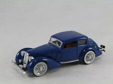 MINT Rio #63 1938 Delahaye 135- NEW- Original Box - Holiday Savings