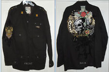 Ruthless Art Men's Jacket (Size 2XL)