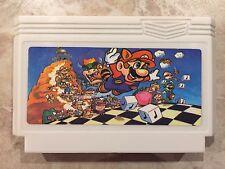 Super Mario Bros 3 , Japan Cartridge ( Nintendo ), Famicom NES game