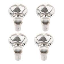 4pcs Ampoules Réflecteur 25W SES R39 E14 Spot Décoration pour Chambre Salon