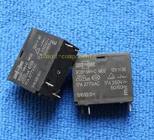 1pcs ORIGINAL 302P-1AH-C, 12VDC SONG CHUAN Relay NEW