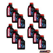 Motul 3000 4t 10w40 MINERAL ACEITE DE MOTOR 12x1 Litro Botella 12liter