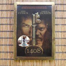 1408 (stephen king) - 2-DVD STEELBOX