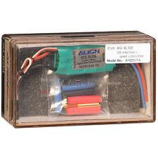 Ersatzteil 10A Brushless ESC RCE-BL10A Regler Align K10251TA 860000
