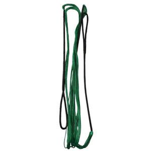 "Popular AMO 48-70"" Dacron Handmade Archery Bow Strings Recurve Longbow Bowstring"