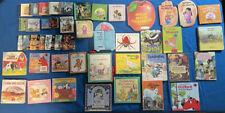 Assorted Small and Mini Children's Books
