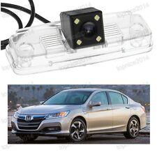 1PCS  Car CCD Parking Reverse Rear View Backup Camera for Honda Accord 2014