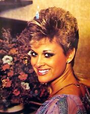 LORRIE MORGAN sexy country clipping 1980s color photo Grand Ole Opry 8 x 10
